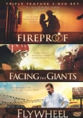 Fireproof/Facing The Giants/Flywheel (DVD)