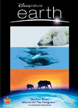 Disneynature: Earth (DVD)