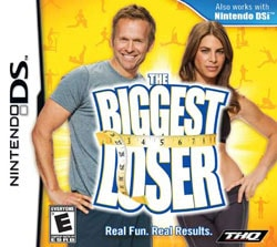 Nintendo DS - The Biggest Loser