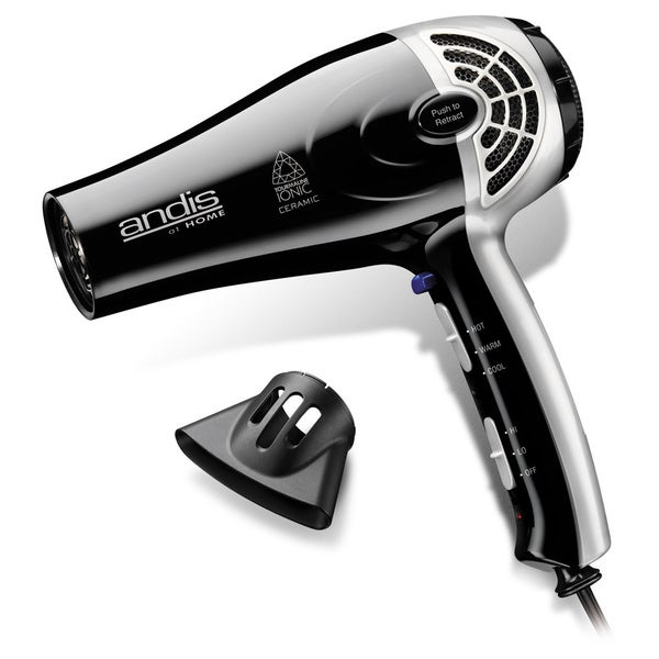 Andis Tourmaline Ionic Ceramic Hair Dryer