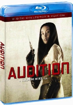 Audition (Blu-ray Disc)
