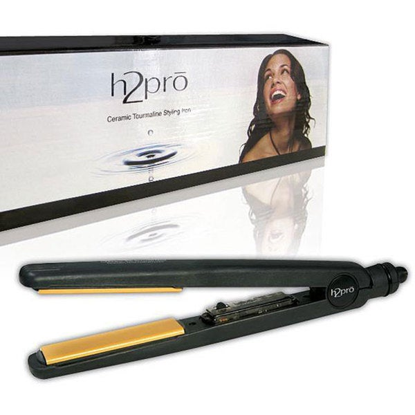 H2pro 1-Inch Special Edition 300 Ceramic Tourmaline Styling Iron