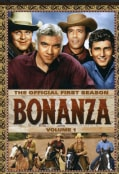 Bonanza: The Official First Season Vol. 1 (DVD)