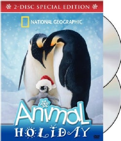 Animal Holiday (Special Edition) (DVD)