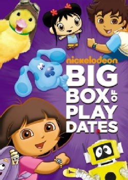 Nick Jr Favorites: Big Box Of Play Dates (DVD)