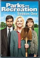 Parks and Recreation: Season One (DVD)