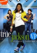 True Jackson VP Season 1 Vol. 1 (DVD)