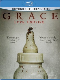 Grace (Blu-ray Disc)