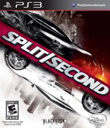 PS3 - Split/Second