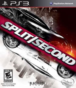 PS3 - Split/Second