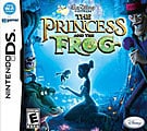NinDS - The Princess and the Frog