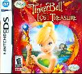 Nintendo DS - Disney Fairies: Tinker Bell and the Lost Treasure