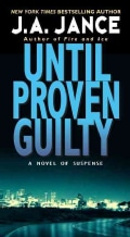 Until Proven Guilty (Paperback)