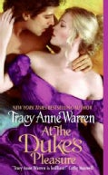 At the Duke's Pleasure (Paperback)