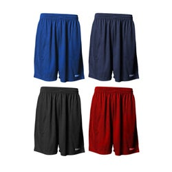 Cooling Performance Men's Power Mesh Coach Short