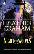 Night of the Wolves (Paperback)