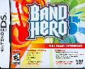 NinDS - Band Hero