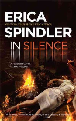 In Silence (Paperback)