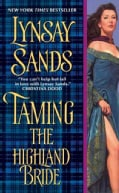 Taming the Highland Bride (Paperback)