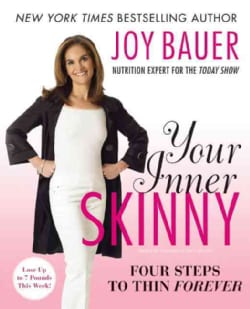 Your Inner Skinny: Four Steps to Thin Forever (Paperback)