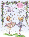 Fancy Nancy: a Flutter of Butterflies: Reusable Sticker Book (Paperback)