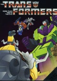 Transformers: Season Two Vol 1 25th Anniversary Edition (DVD)