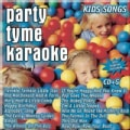 Party Tyme Karaoke - Kids Songs