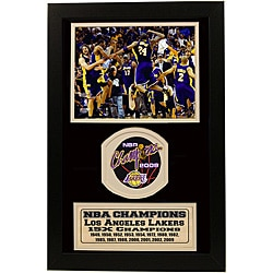 LA Lakers 2009 NBA Champions 12