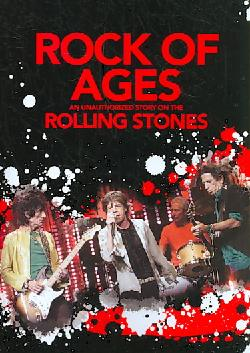 Rock of Ages: Rolling Stones (DVD)
