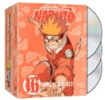 Naruto Uncut Box Set 16 (Special Edition) (DVD)