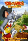 Tom and Jerry's Greatest Chases: Volume Three (DVD)