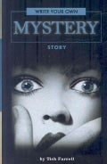 Write Your Own Mystery Story (Paperback)