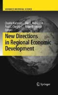 New Directions in Regional Economic Development (Hardcover)