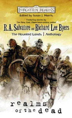 Realms of the Dead (Paperback)