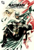 Batman: Heart of Hush (Paperback)