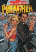Preacher Book Two (Hardcover)