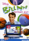 Bill Nye: Inventions (DVD)
