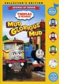 Thomas & Friends: Glorious Mud Glorious Mud (DVD)