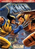 Marvel X-Men Vol. 4 (DVD)