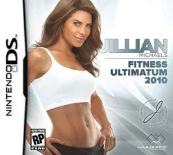 NinDS - Jillian Michaels' Fitness Ultimatum 2010