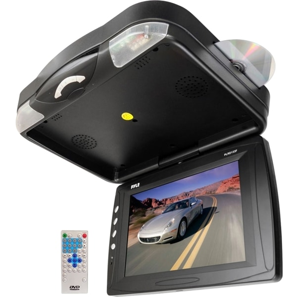Pyle PLRD133F Car Video Player