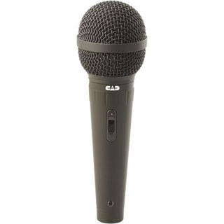 CAD CAD12 Cardioid Vocal Microphone