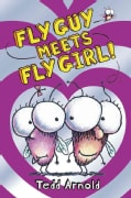 Fly Guy Meets Fly Girl! (Hardcover)
