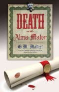 Death at the Alma Mater (Paperback)