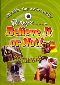 Ripley's Believe It or Not! Off the Wall (Hardcover)