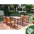 Balthazar 5-Piece Outdoor Dining Set