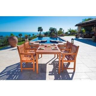 Balthazar 5-Piece Outdoor Dining Set