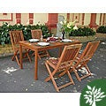 Balthazar 5-piece Dining Set