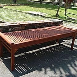 Taha Backless 5-foot Bench