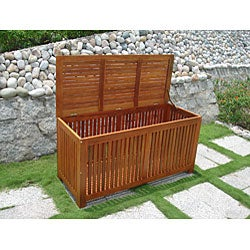 Shorea Deck and Patio Storage Box